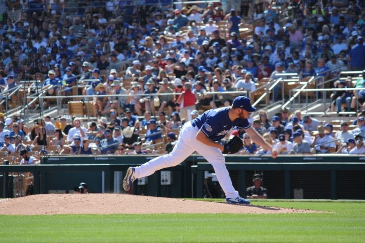 OOTP 21: July 3, 2020 - Dodgers 6, Marlins 3 - Caleb Fergusons save percentage now over 50%! - Via @ChadMoriyama - dodgersdigest.com/2020/07/03/oot…