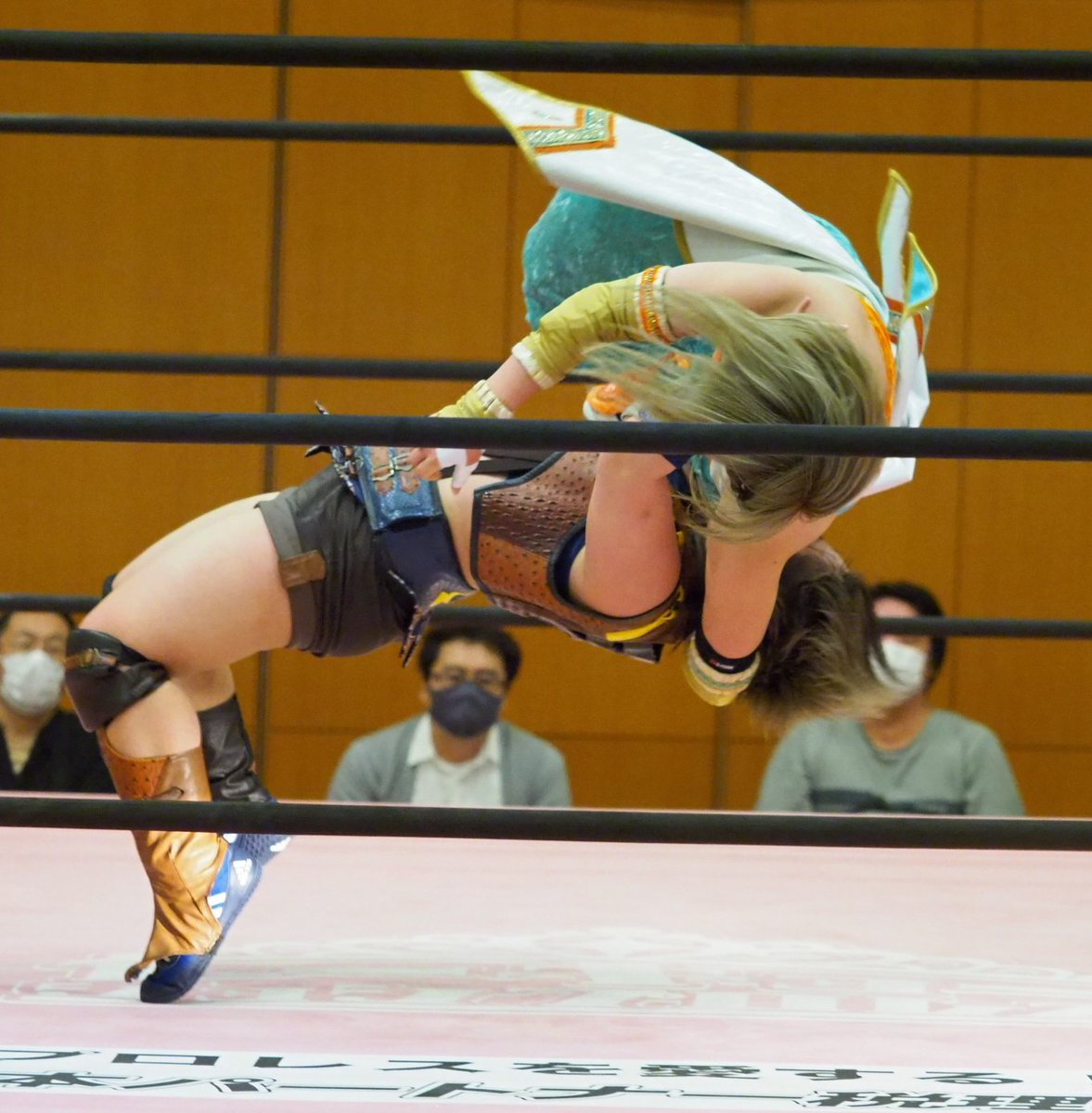 Nodoka Yuka