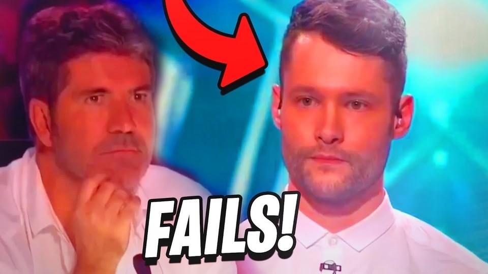 5 TOP EPIC FAILS    Britain's Got Talent 2020 https://t.co/3yGc4ULGw8 << click https://t.co/TgiYzPBQ89 https://t.co/Mvnm22DMvv 😷🤩👍🤟 #bbctv #Primark #Netflix #jimmyfallonisoverparty #BGT #simoncowell #amandaholden #DavidWalliams #itv https://t.co/Rpm869M6rw