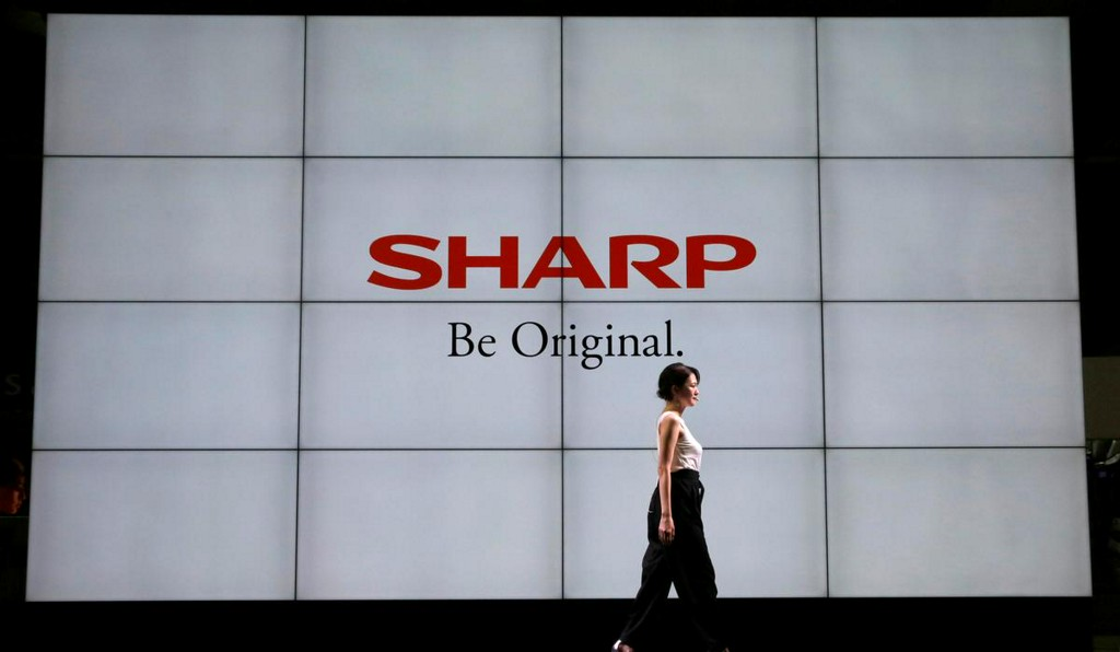 Sharp says sticking to plans to list Dynabook PC unit in FY2021 https://t.co/d81xWItTNb https://t.co/KtxI0Adrde
