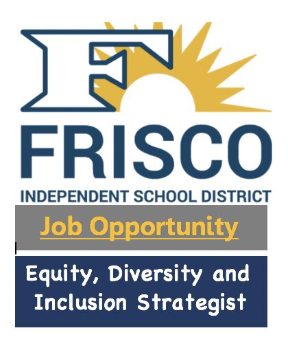 Join the Frisco ISD Team! applitrack.com/friscoisd/onli…