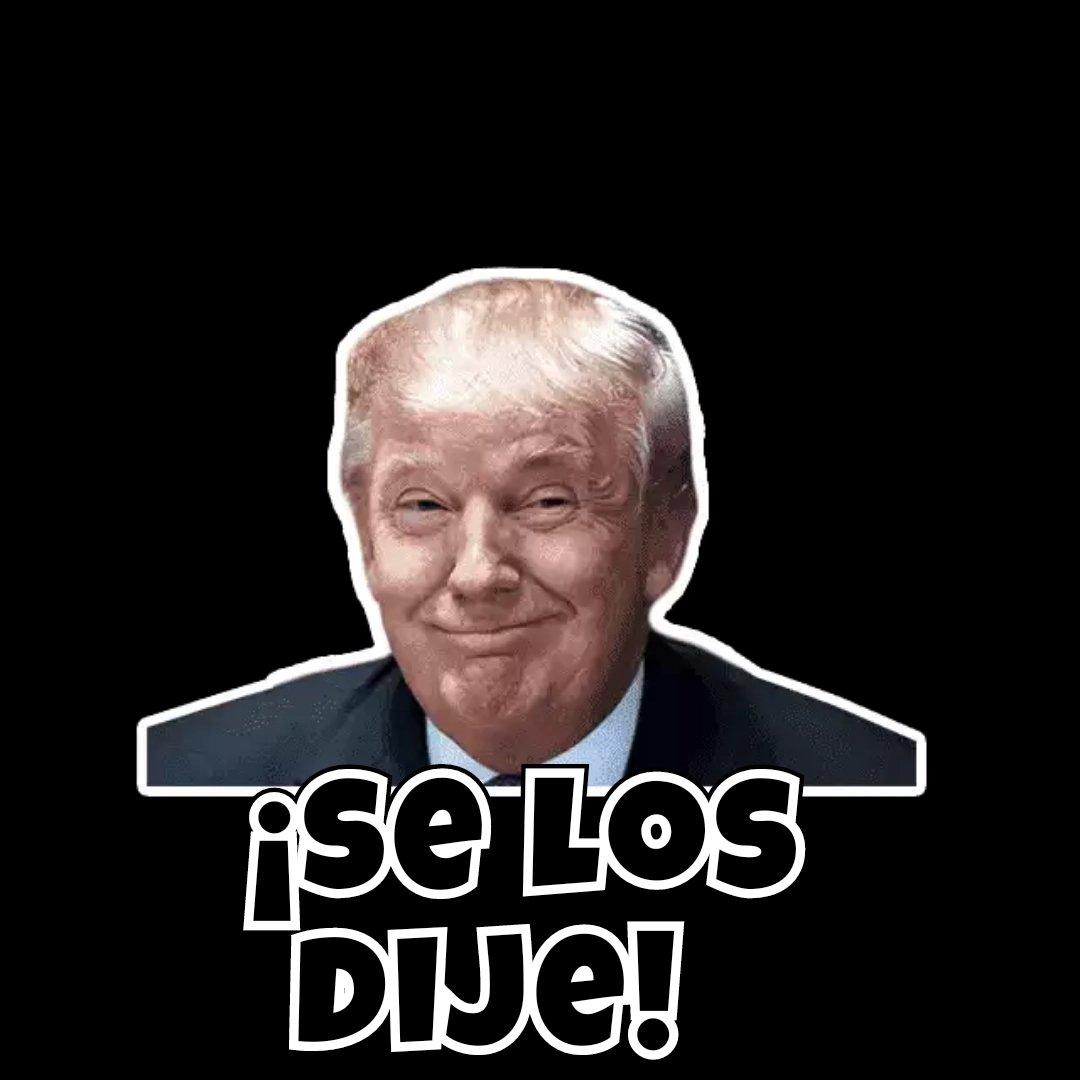 @ElianaCabrera9 @geopolytica Será todo lo que quiera pero será reconocido a futuro como un gran presidente. Nosotros quizá no lo vamos a ver pero las próximas generaciones si. Y recordarán este #PicOfTheDay #Trump2020NowMoreThanEver  #Trump4EVA