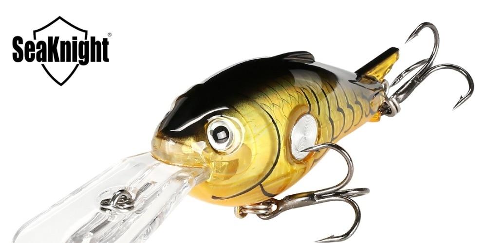 SeaKnight Minnow SK003  #shayrostore #fishing #fishingreel #fishinggear #fishingtime #gofishing #freshwaterfishing #fishingseason #carpfishing #bucketmouth #trout #smallmouth #fishingaddict #largemouthbass #picoftheday