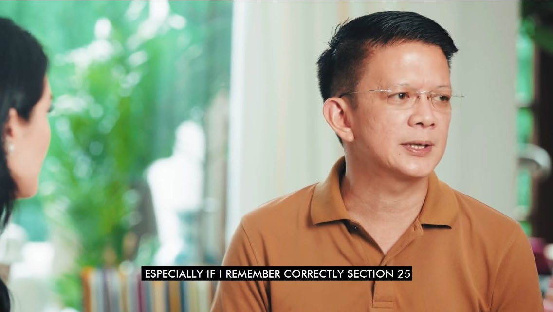 """I AM BOTHERED THAT THERE ARE PEOPLE WHO THINK THAT THIS WHOLE """"BEING ARRESTED WITHOUT A WARRANT"""" IS SIMPLY NOTHING BUT FAKE NEWS.  CHIZ ESCUDERO LEGIT SAID IT HIMSELF ALREADY. WITH THIS KIND OF LAW, EVERYONE IS IN DANGER.   #JUNKTERRORLAWNOW<br>http://pic.twitter.com/Xk0t0rCg9T"""