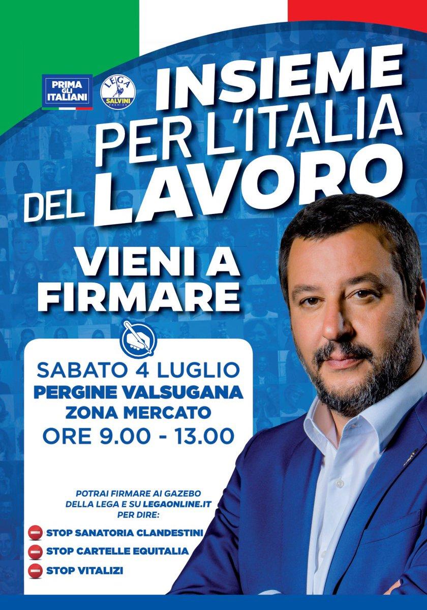 #Trentino