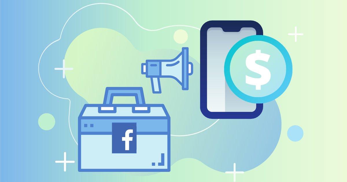 19 Powerful Facebook Advertising Tools to Advance Your Ad Performance https://t.co/hSzNOJZTcs #socialmedia #digitalmarketing #contentmarketing #growthhacking #startup #SEO #ecommerce #marketing #influencermarketing https://t.co/EZWoXLFMnt