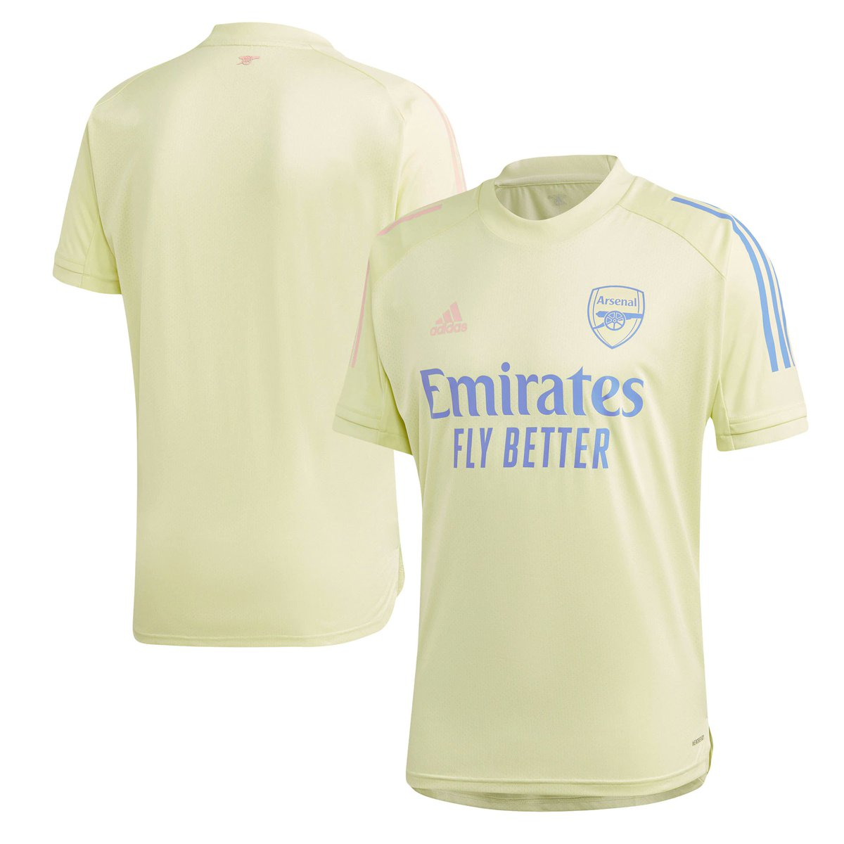 GIVEAWAY TIME!!! If Arsenal beat Wolves today I'll select a random person to win one of these tops of your choice. I'll dm the winner and ask what colour and size you'd like and send it to your ADDRESS! To enter RT this tweet, like and follow me. Goodluck! #COYG<br>http://pic.twitter.com/GN6NZrkB4W