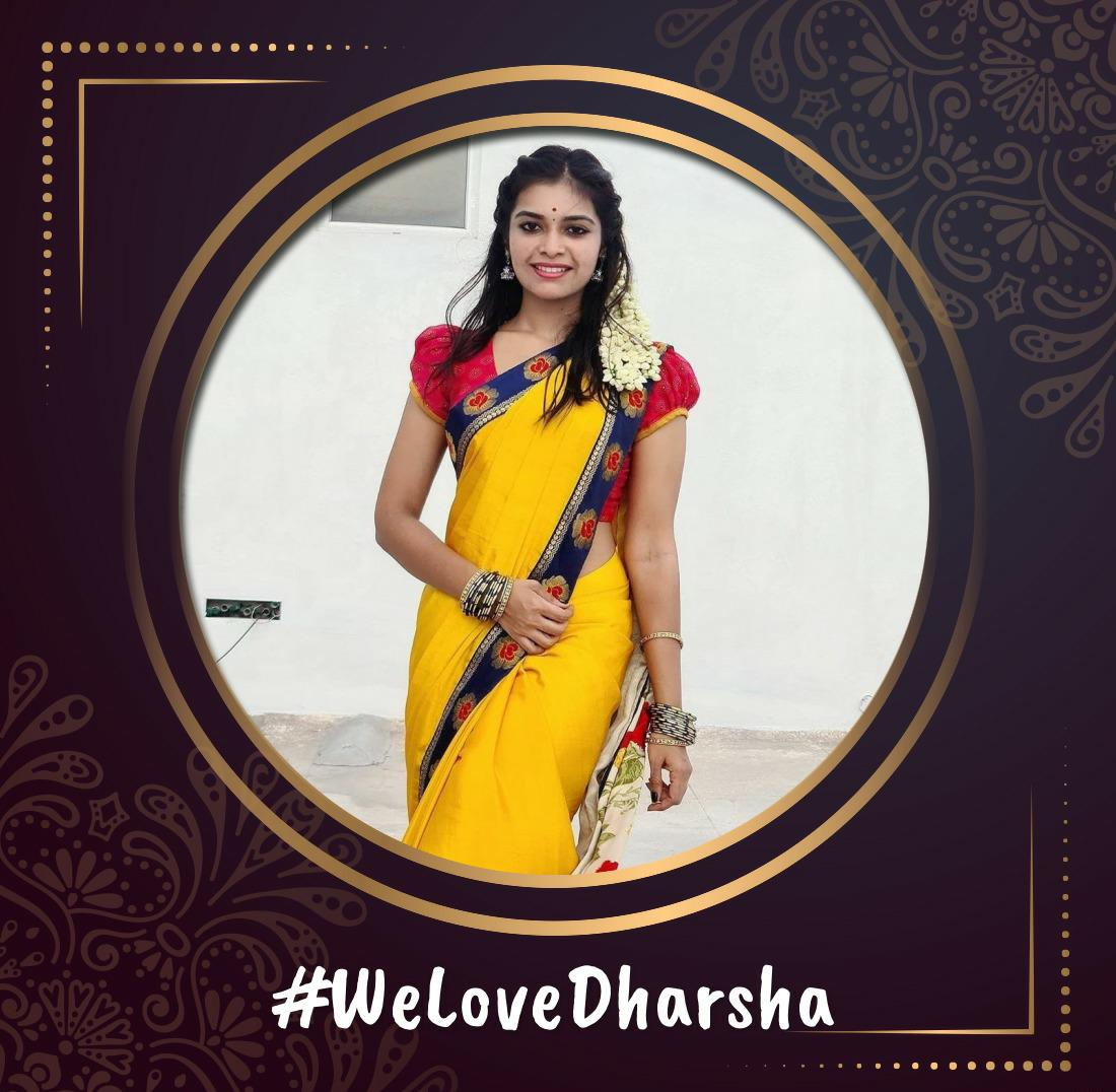 #WeLoveDharsha This too from designer : @Vikki_DharshaFCpic.twitter.com/8VkhtonHhI  by dharsha_sweetheart💘