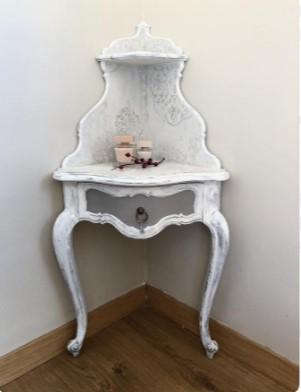 #Mueble #restaurado #esquinero #Roble #macizo #EstoNOtienequePARAR #SalimosDeEsta.. Informacion:  #zocoup #hechoamano #artesanal #handmade