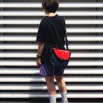 Image for the Tweet beginning: 【Flappy】  デイリーユースやお出かけにピッタリなサイズ感のショルダーバッグ。  #マスターピース #masterpiece #藤沢 #辻堂 #茅ヶ崎 #湘南