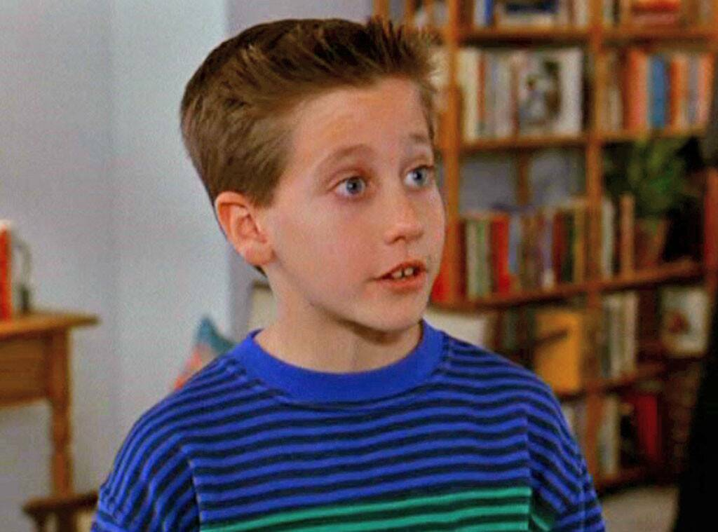 Movie Details On Twitter Jake Gyllenhaal Was Cast As Billy Crystal S Son In The Movie City Slickers 1991