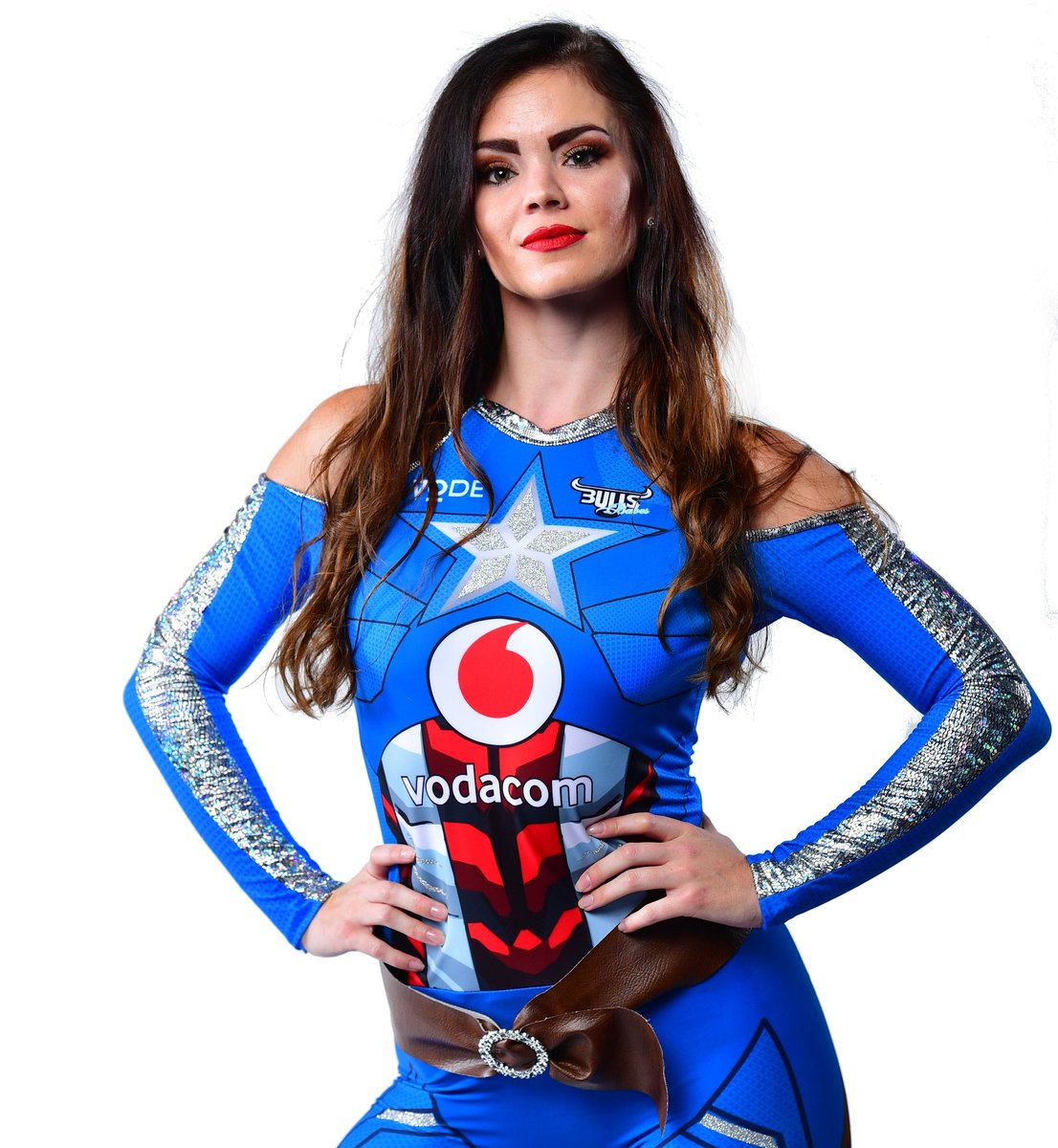 #BullsFamily Get to know Vodacom Bulls Babe, Sjandri Els, in our QnA. 💃🏼 Read more: bullsrugby.co.za/vodacom-bulls-…
