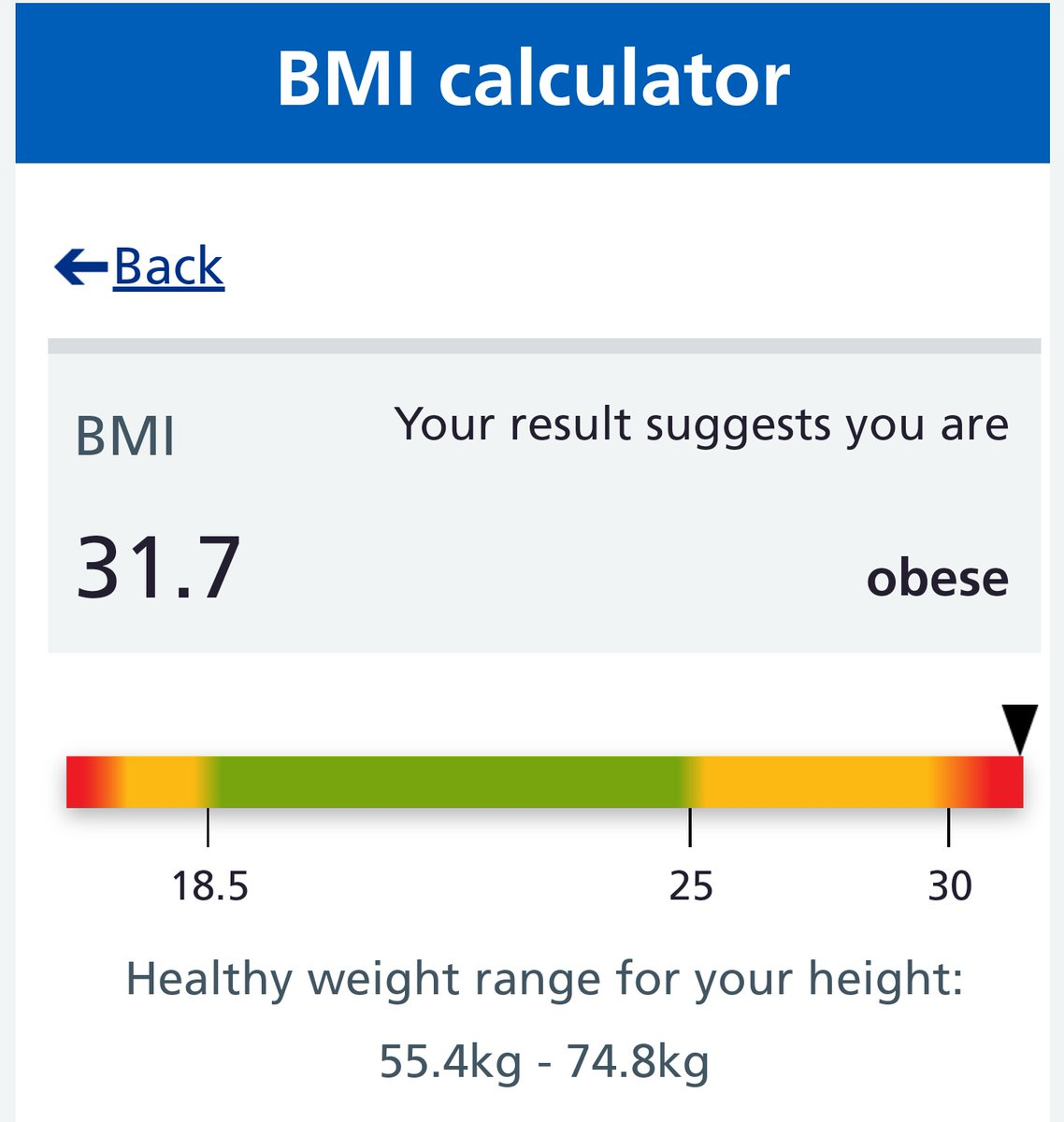 Saw a post earlier, got me interested, #BMI is a useless tool in my opinion, according to mine I'm off the scale obese. Doesn't reflect muscle mass or body composition,. Thoughts ? #fitness #gym #healthy #StrengthTraining #Strongman #beastmode #bearded #viking #power #BeardGangpic.twitter.com/hoTu1mUcnc