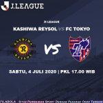 Image for the Tweet beginning: JAPAN J1 LEAGUE 🔥 Kashiwa Reysol