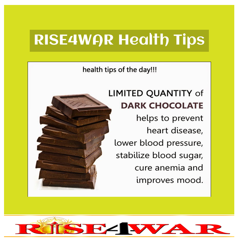 GM #Warriors! #R4W Health Tip of the Day #RISE4WAR #Wellness #Awareness #Recovery  *Please JOIN US @ #RISE4WAR Community Portal at https://t.co/17i4MWi0Es & drop us your video intro! https://t.co/9s0HTuHy0I