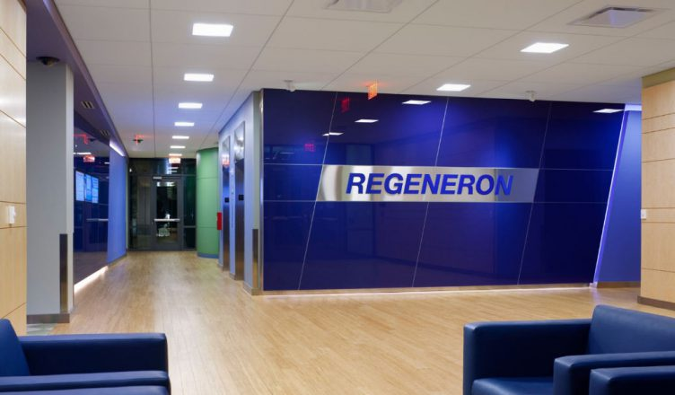 Sanofi and Regeneron's Kevzara (sarilumab) Fails in P-III Study for Patients with COVID-19 in the US,   Shots:  The P-III study assessing Kevzara (400mg) + BSC vs BSC in 194 patients with COVID-19 requiring mechanical... ,http://medicalnewser.com/sanofi-and-regenerons-kevzara-sarilumab-fails-in-p-iii-study-for-patients-with-covid-19-in-the-us.html…pic.twitter.com/hA5rptLV5F