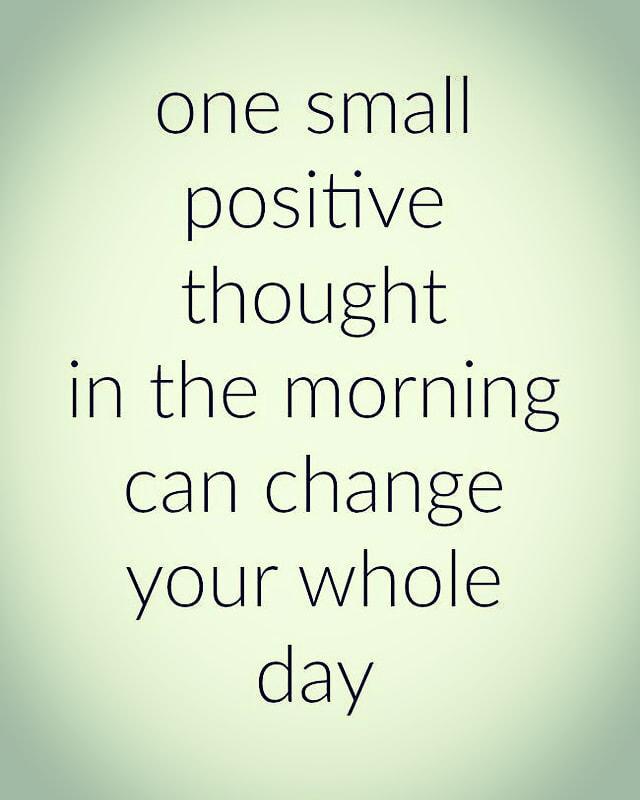 I try and do this everyday as it really does work wonders! A positive mindset = a positive day #life #lifequotes #lifeskills #CHANGE #PositiveAttitude #positivemindset #positivethinkingpic.twitter.com/FhEPS37fWM