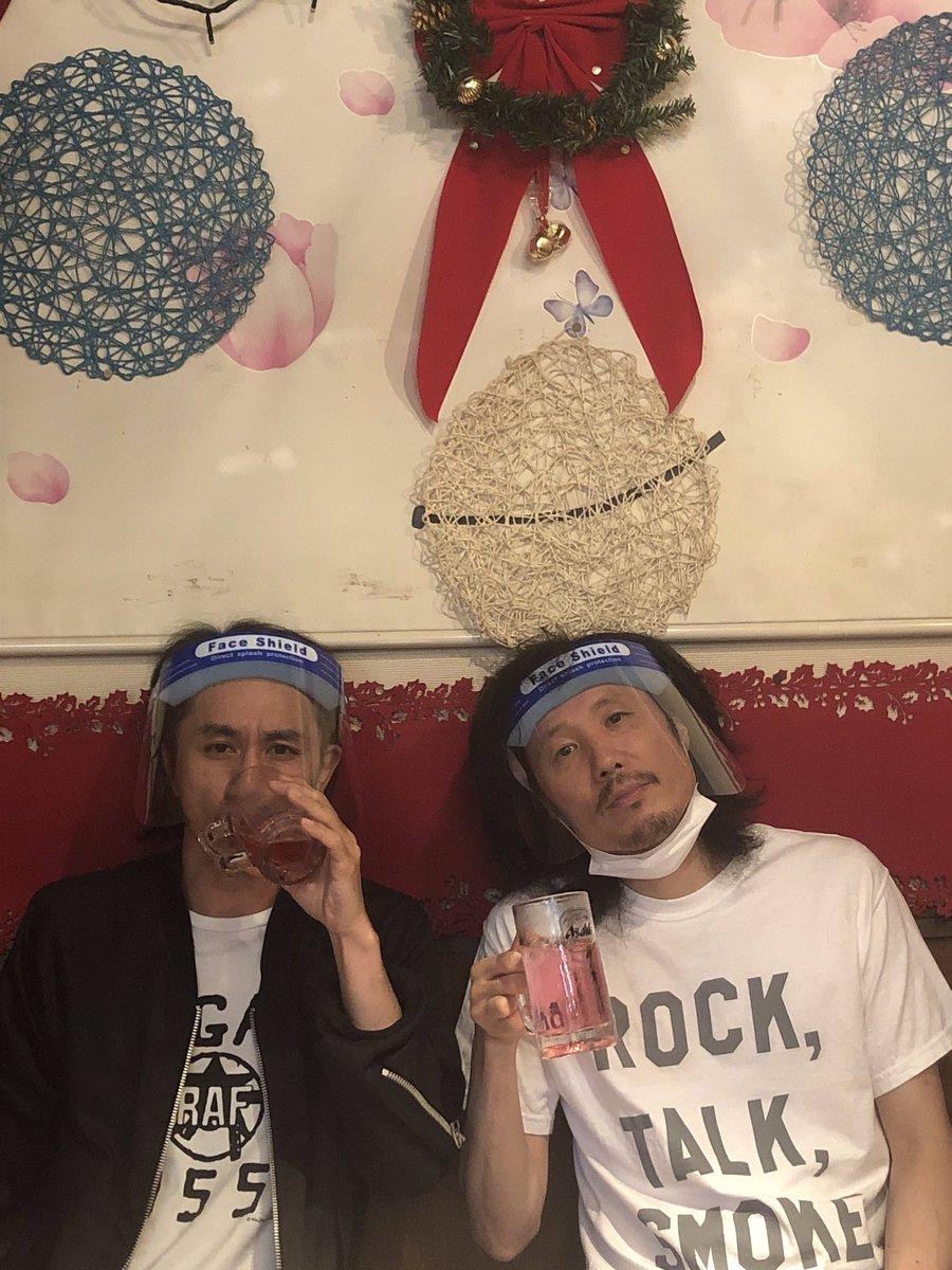 test ツイッターメディア - 百々和宏withウエノコウジ『DRUNKER a-GO GO』ツアー振替公演 7/19(日)吉祥寺Days 7/23(木祝)別府Copper Ravens 7/24(金祝)福岡Bassic 7/25(土)久留米THE DRINKER 8/9(日)東京日野ぞうさん食堂 https://t.co/b1YDAhqGjK https://t.co/0kndTAQc9q