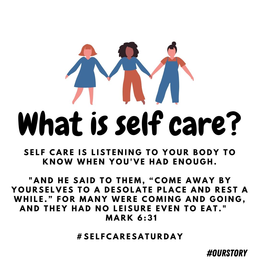 It's all about you!  #SelfCareSaturday #CRFOurStory<br>http://pic.twitter.com/vqv3GKy26w