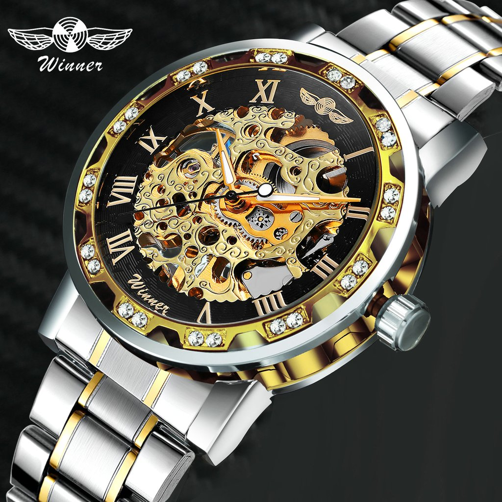 Looking for a steal? T-WINNER Mechanical Wristwatch is now selling at $28.44 USD  Product by LARA Distributor   Grab it ASAP https://shortlink.store/UsIVpDNpHpic.twitter.com/Lma9Vfxyeh