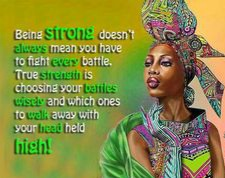 Being #Strong #strongwomen doesn't always mean You have to Fight Every Battle.True #strength is Choosing Your Battles Wisely & which ones to Walk Away with Your Head held High #selflove #selfcare #SaturdayThoughts #quotesaboutlife #JoyTrain #ChooseLove #GoldenHearts #BePositivepic.twitter.com/vQ6VGOrPhx