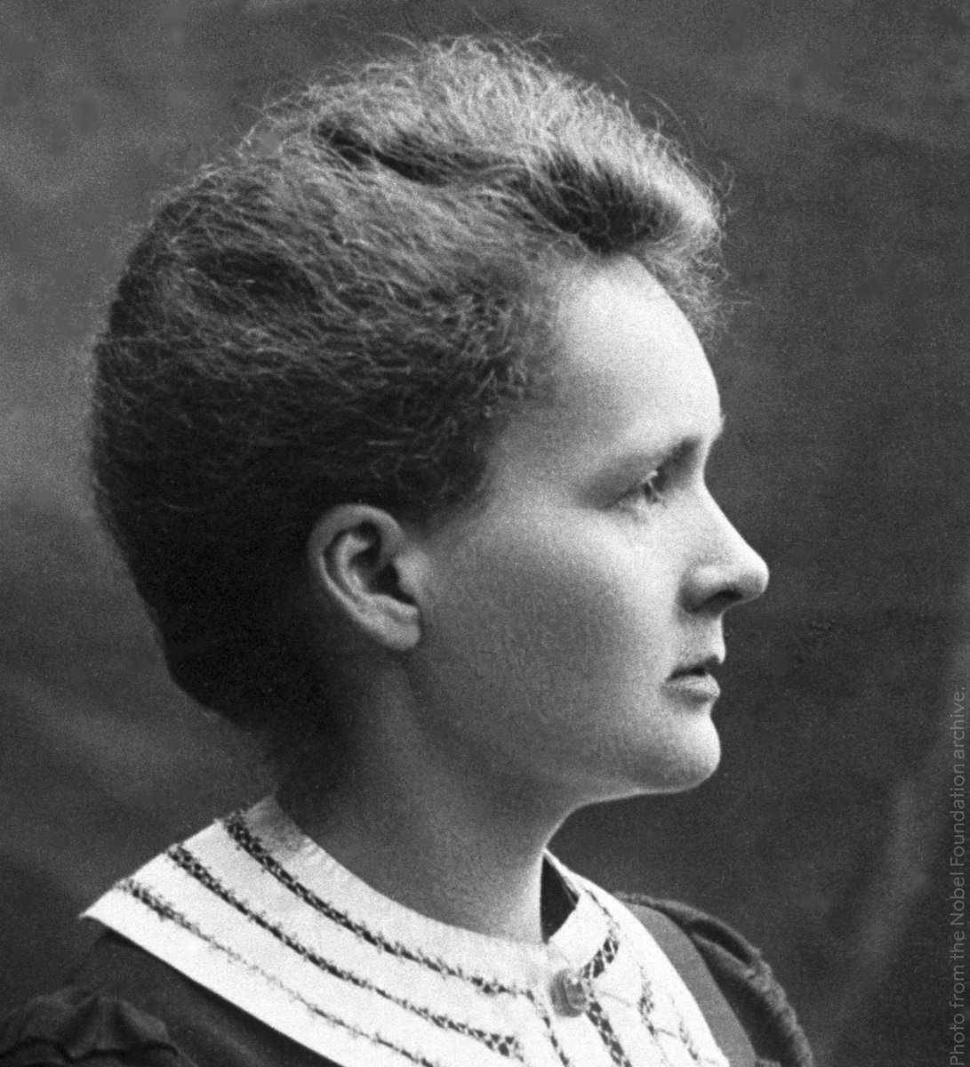 Today we remember one of the worlds greatest scientists: Marie Skłodowska Curie. She died of aplastic anaemia #OnThisDay, 4 July 1934, a result of years of exposure to radiation through her work. Learn more about this remarkable Nobel Laureate: bit.ly/2m2suJ7