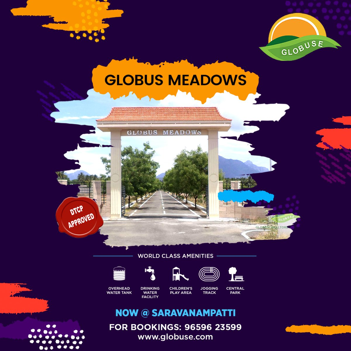 Globus Meadows Build your Dream House with us. Why wait Hurry Up.  Find out more details @ https://t.co/TQbIQvylfW For Enquiry contact us @ +91 9659623599 Visit us @ https://t.co/FFWC2vwrFF  #apartment #realestate #home #interiordesign #property #house #rent #architecture #design https://t.co/IJGUjqFopZ