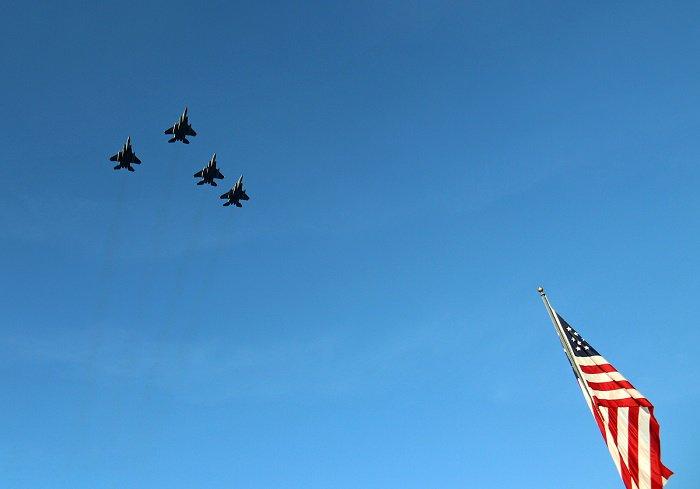 Happy Birthday, America!!!
