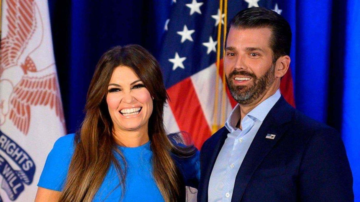 Donald Trump Jr's girlfriend tests positive for COVID-19 vanguardngr.com/2020/07/donald… #vanguardnews