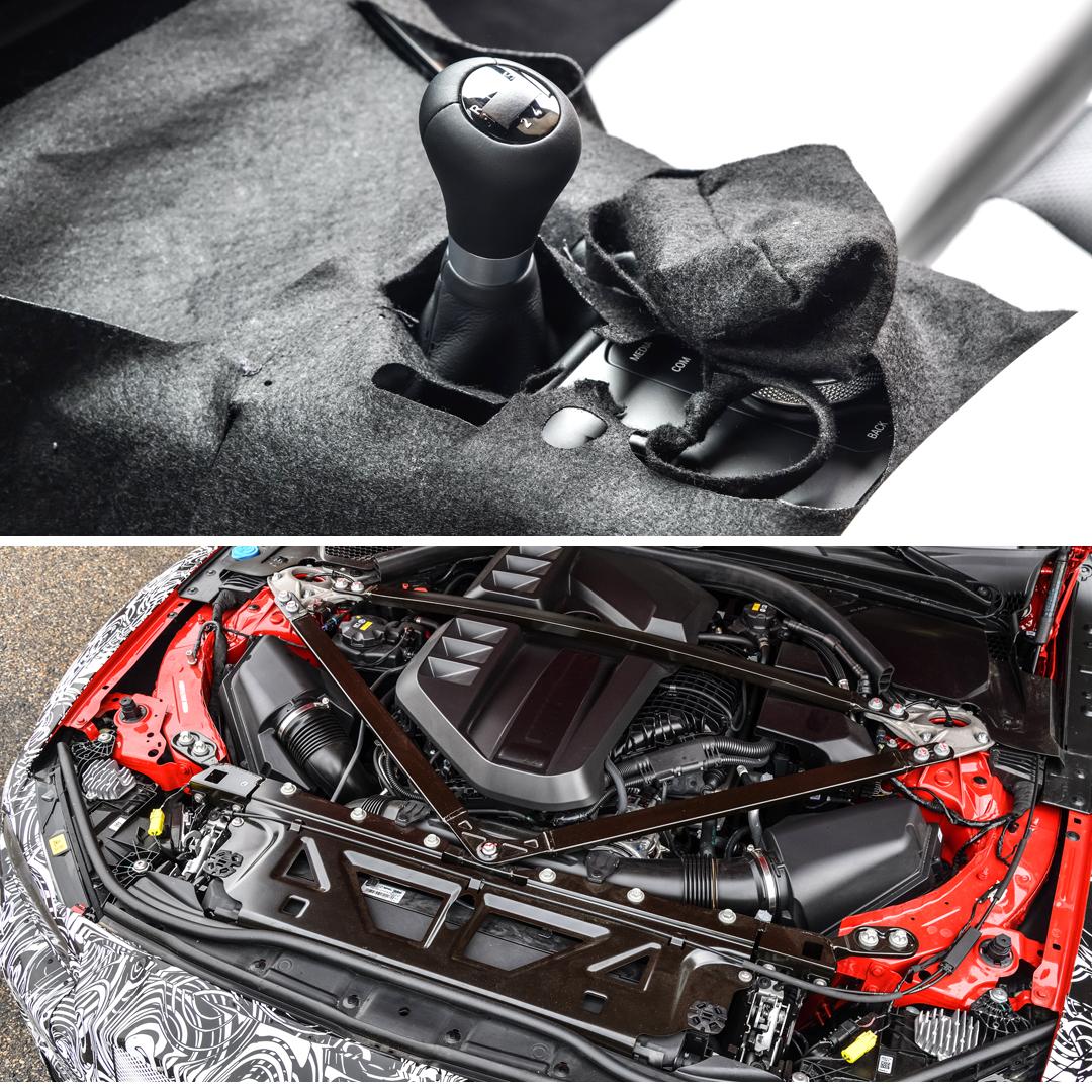 #TheM4 Nowe BMW M4 Coupé. Już wkrótce. #BMW #M4 https://t.co/FdEtD2A3yD