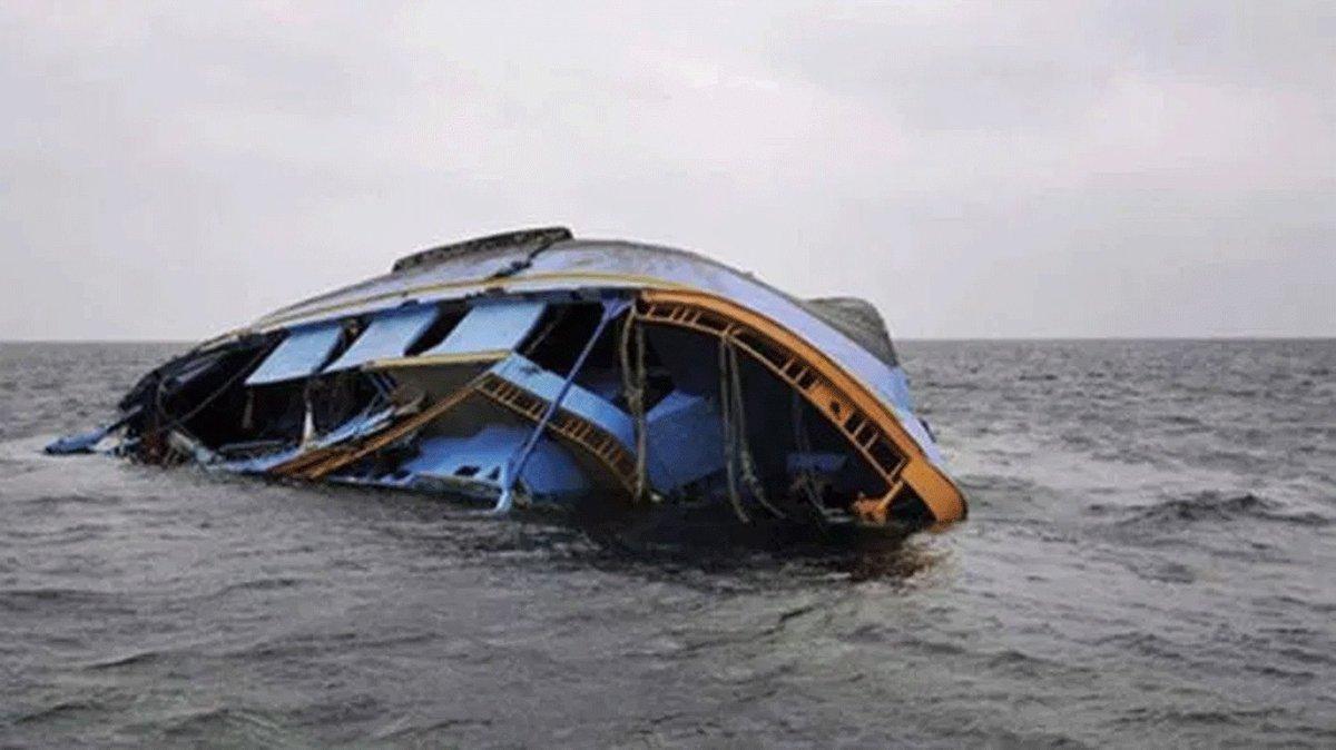 Two dead, two missing in Lagos boat mishap vanguardngr.com/2020/07/two-de… #vanguardnews