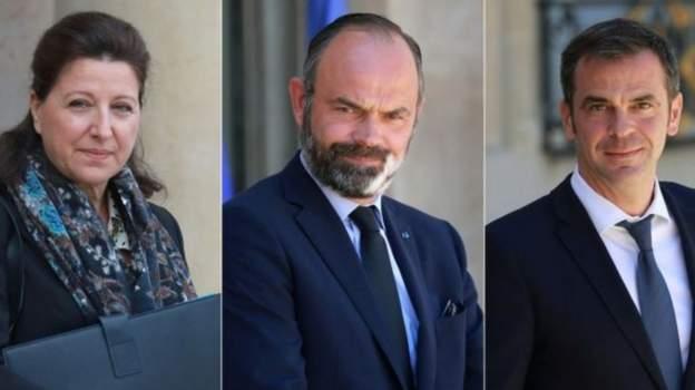 फ्रांस की सरकार ने कोरोना संकट का सामना किस तरह से किया, इस पर देश की एक अदालत ने जांच बिठा दी है.   लाइव अपडेट- https://t.co/Ad2rGeKFUI https://t.co/ATvZFFbbvY