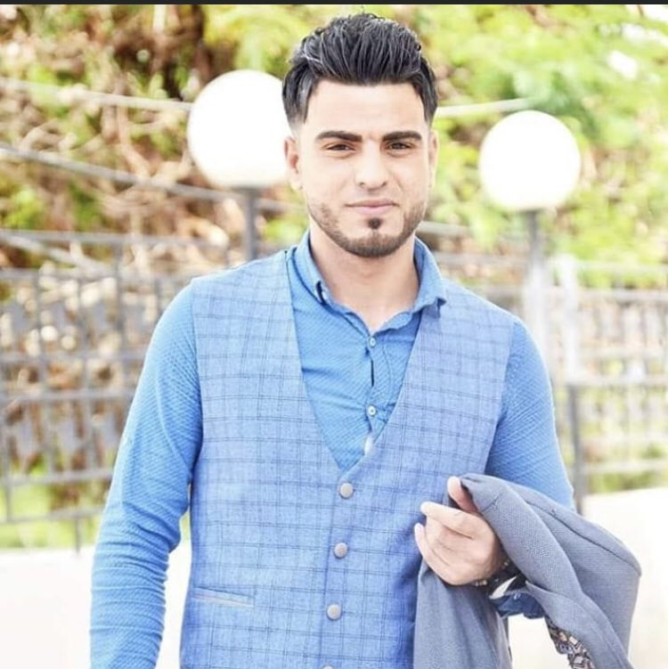 #Gaza woke up to the sad news of suicide by a Palestinian youth, Sulaiman Al-Ajoury. Sulaiman committed suicide few hours ago, at almost 2 AM Gaza time, due to unbearable life under blockade. May his soul rest in peace.