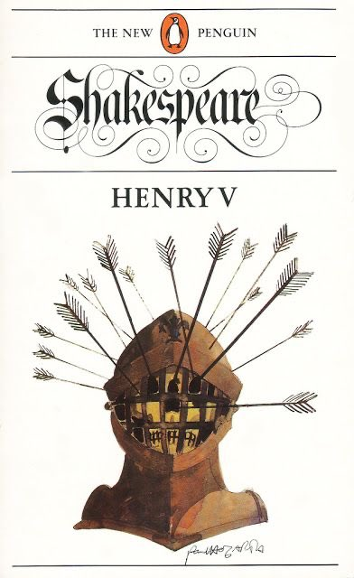 Favourite book cover series ever