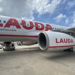 Image for the Tweet beginning: Il ritorno di @Laudamotion1 #Lauda