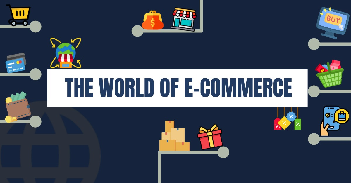 "Don't miss the opportunity to explore the world of E-Commerce ""The Magic Moment of Successful E-Commerce"" being held on July 07, 2020 at 03:00 p.m. #ICCI #badarkhushnood #webinar #COVID19 #MagicMoment #SMES @Majidshabbir @ahmed_icci @badar76 https://t.co/lSfqlqeXv8"