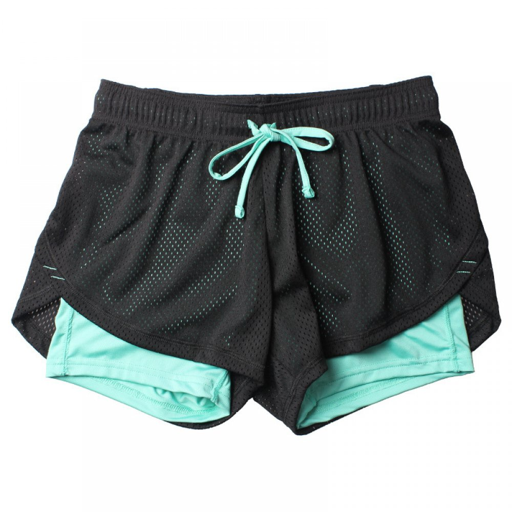 #fitlife #fitleaders Women's Mesh Double Layer Shorts<br>http://pic.twitter.com/ax37F0QcGM