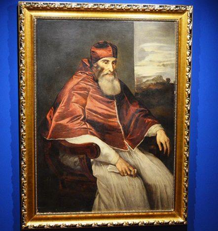 Falso il dipinto di Tiziano acquistato dal Comune di Troina per 60mila euro, la denuncia di Vittorio Sgarbi - https://t.co/PkdyVGnuzm #blogsicilianotizie