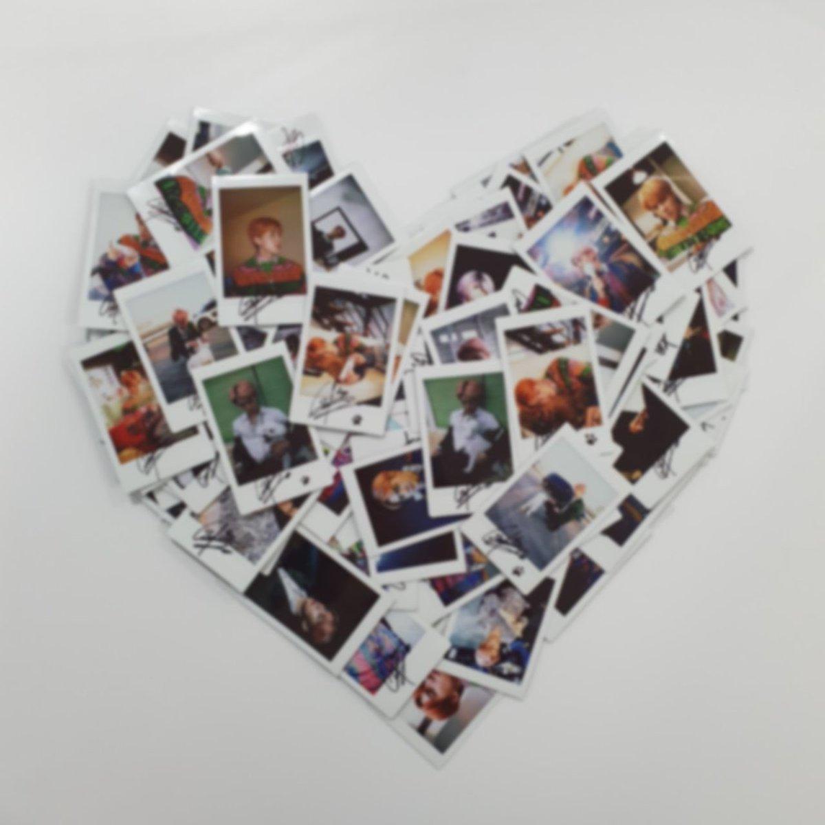 sehun's polaroid event ㅠㅠ <br>http://pic.twitter.com/saj7a0gcTC