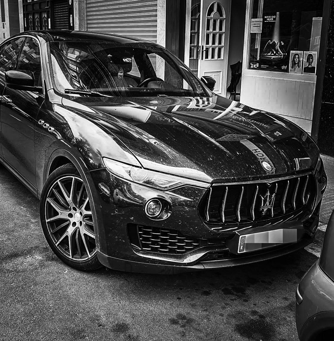 Maserati Levante Motores V6 Gasolina: 350 cv y 430cv V8 Gasolina  530cv y 580cv V6 Diésel 275cv Tracción AWD PRECIOS: 91800€ hasta 196.900€ + opiniones #maserati. #maseratilevante  #bhfyp  #maseratiquattroporte #maseratilife #pagani #maseraticlub #carlifestyle  #italiancars https://t.co/PSjw5EDVgC