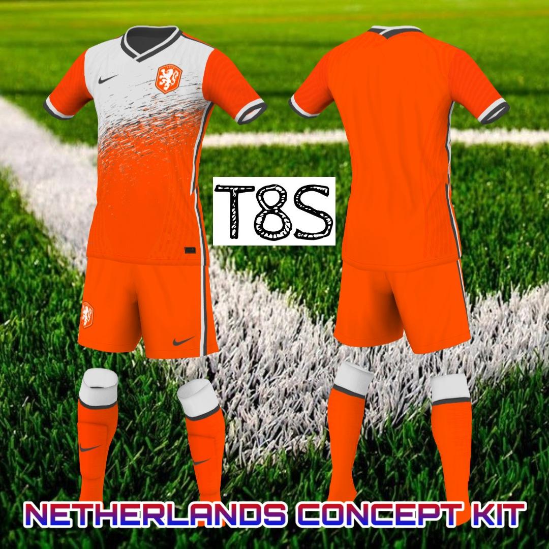 NETHERLANDS 🇳🇱 @OnsOranje Concept Kit Made with @PESMasterSite  #eFootballPES2020 #kitmaker #kitfantasy #kitconcept #kit #Concept #fantasy #conceptkit #Netherlands #Nike  DOWNLOAD: https://t.co/p4UguyfCZS  @PeSpanda https://t.co/B8I2Q9vMZa  @VirtuaRED https://t.co/r34BMY0fBE https://t.co/LI0FiTxVf8
