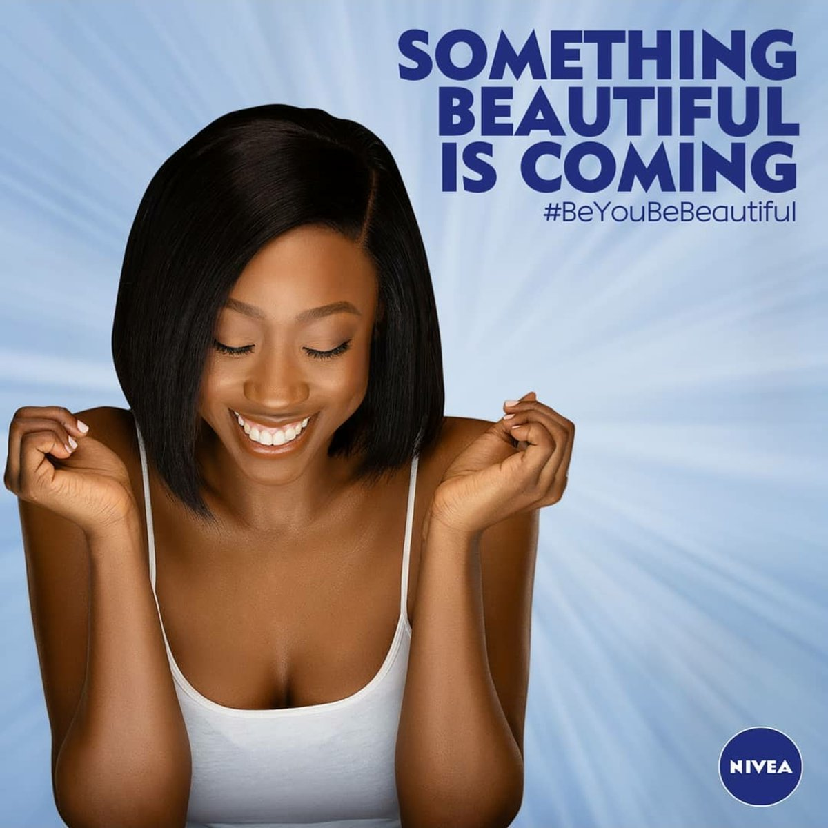 Exciting times.... @BeverlyNaya X @nivea Nigeria https://t.co/nTx6lm0mYz