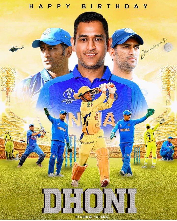 Dear msdians please follow me I will follow back, if u follow me.  #DhoniBdayTrendonJuly6  #DhoniBirthdayMashUp #DhoniFanForever  @DhoniFansEdits @TrendsDhoni @DHONIism https://t.co/WFSC9hLfKn
