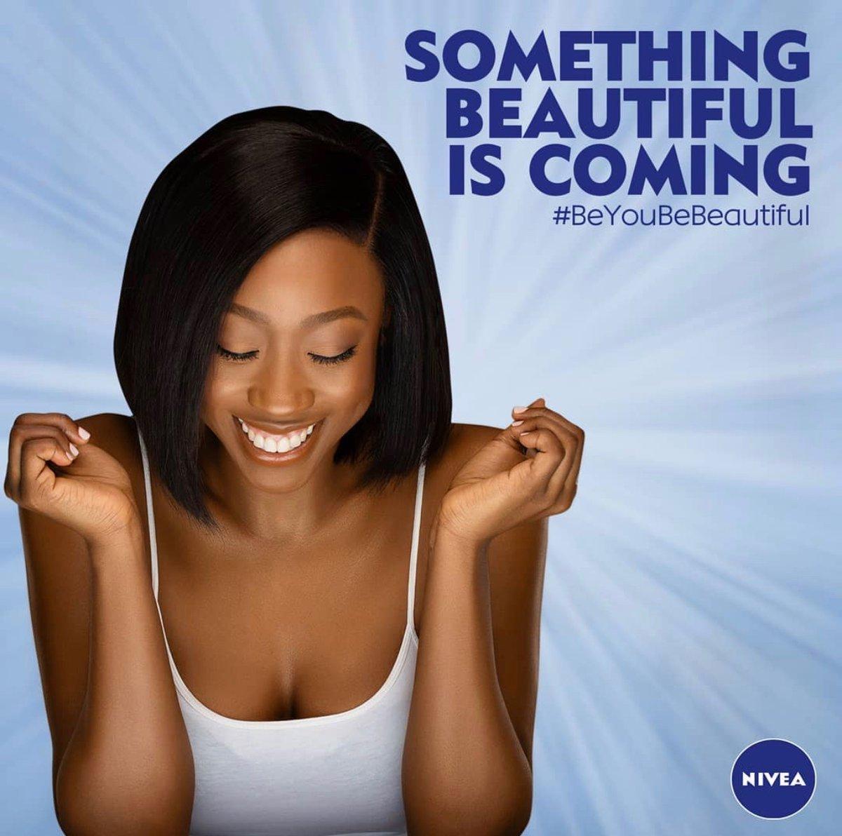 Something beautiful is coming...  #BeYouBeBeautiful 💙 https://t.co/whG77xP6wR