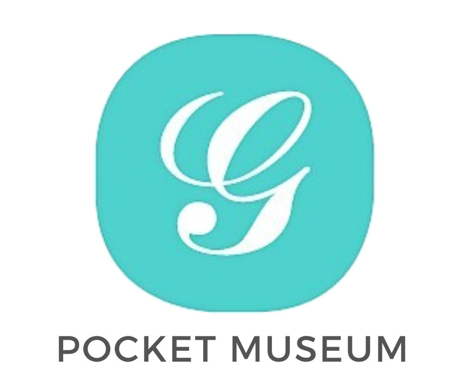 Look for this logo in Google Play to install the latest museum app in town. Happy Pocket Museum weekend!  #AranetaCity #CityofFirsts #MuseumApp #AugmentedReality #MobileApp pic.twitter.com/3sNXSIxkT5