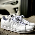 Image for the Tweet beginning: Purchased😌  #スタンスミス #stansmith #靴 #シューズ #shoes