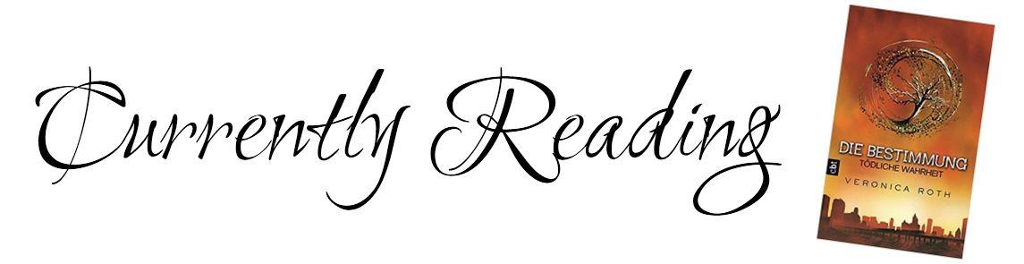 Currently Reading - Die Bestimmung: Tödliche Wahrheit von Veronica Roth - Seite 365 von 512  #currentlyreading #readingtime #amreading pic.twitter.com/8Gx481HDaC  by 📖 Lisa | Prettytigers Bücherregal