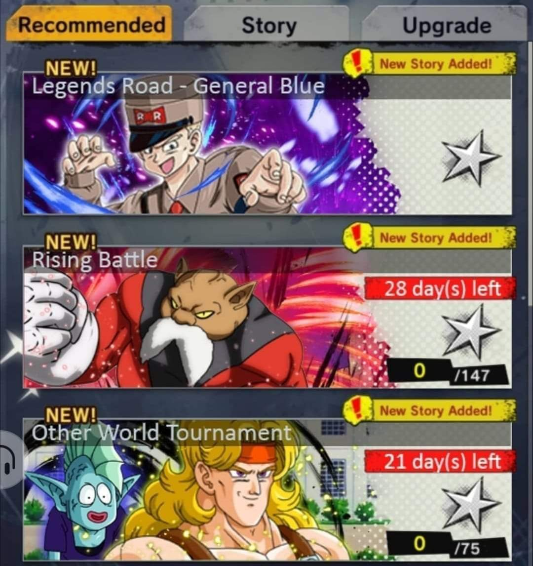 Legends know how to properly reveal something hype, they just lack how to properly do a celebration. (2nd anniversary was a disaster for old players) All they should've done was something similar to this - pic.twitter.com/agHQGRjDnI