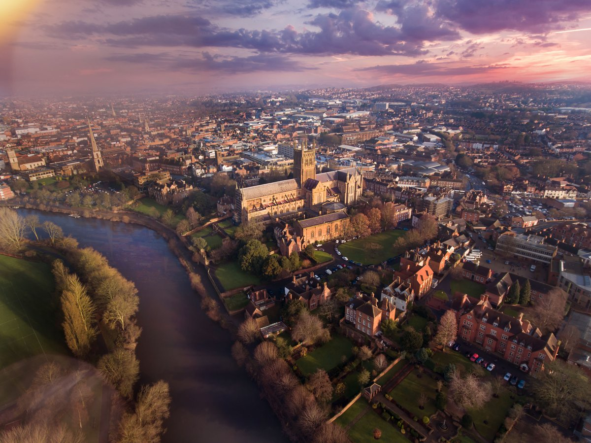 Good luck to everyone reopening their doors today after a long time away. Remember to be kind to staff, keep your distance and stay safe!    If you're reopening your doors today, tag us and we will shout you out.   Have a great weekend everyone!    #DiscoverWorcestershirepic.twitter.com/8QDzOLEh9b