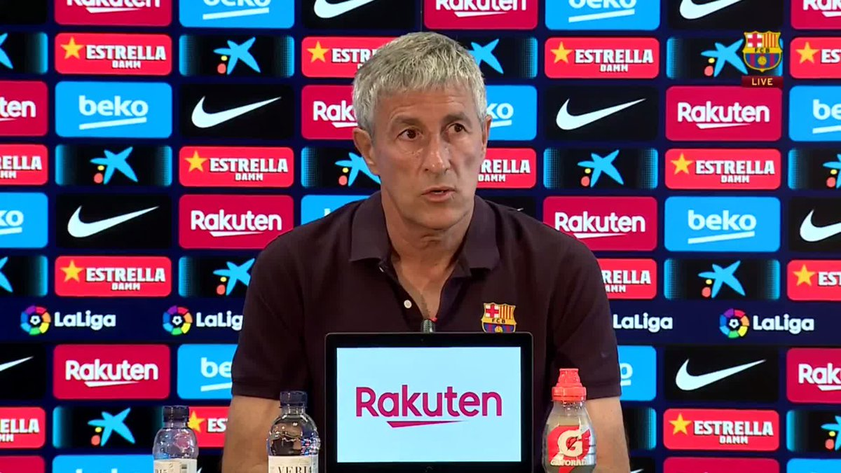 ⚡️ @QSetien discusses the emergence of @RiquiPuig ... https://t.co/XaQSBop0GQ